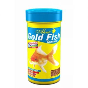 Ahm Gold Fish Granulat 250 ml