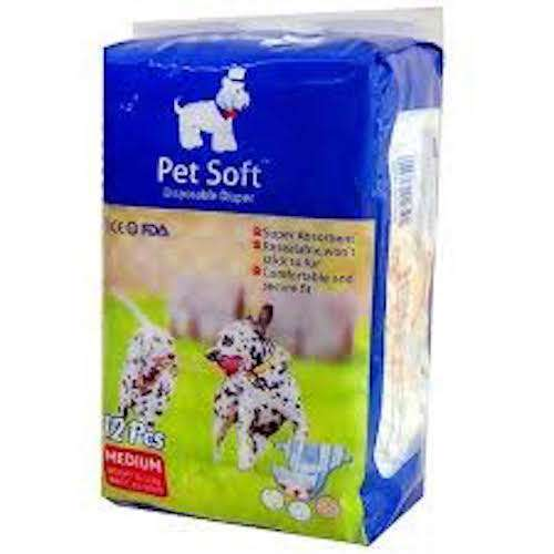 Pet Soft Regl Bezi S 1