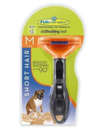 furminator short hair medium